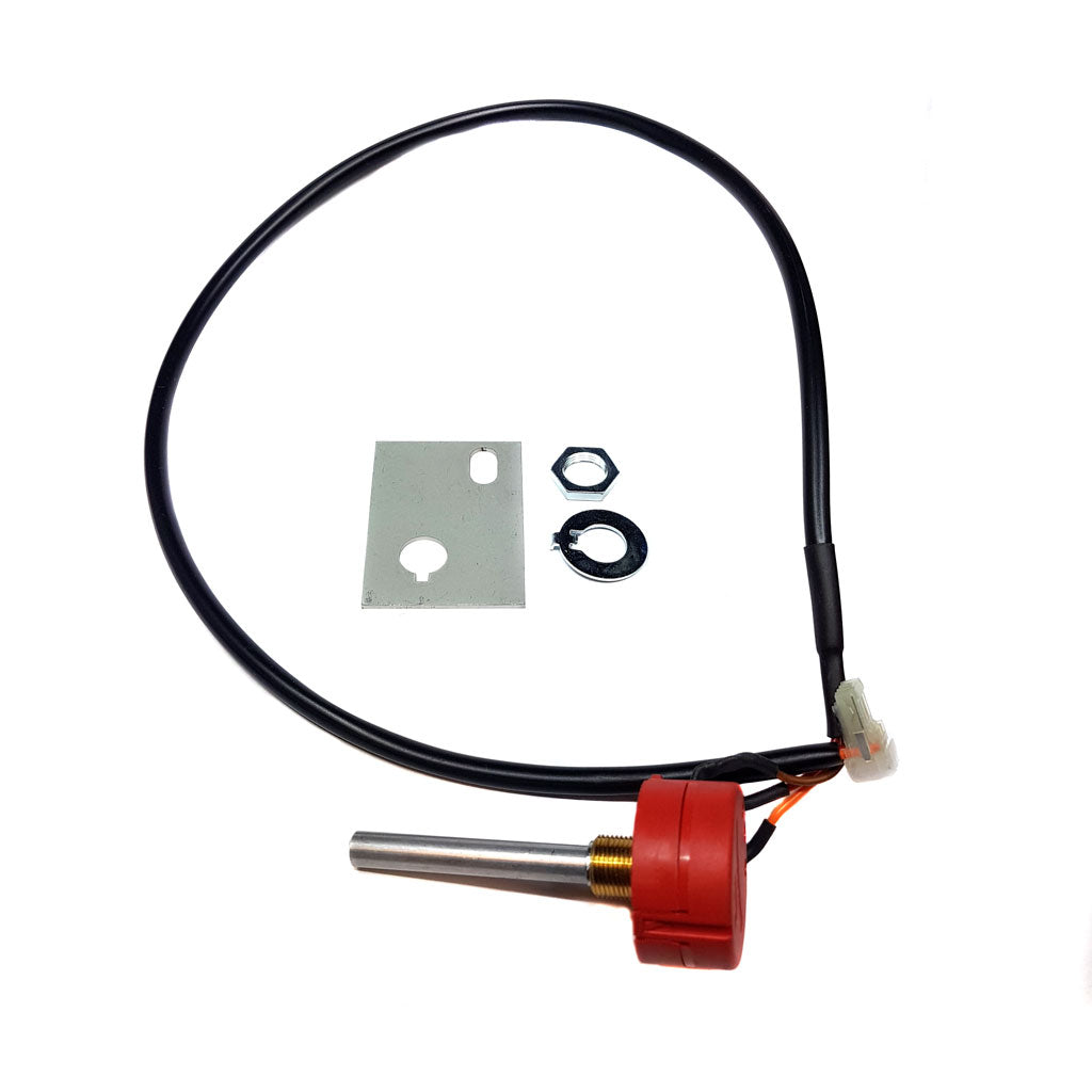 EBA Back Fence Potentiometer