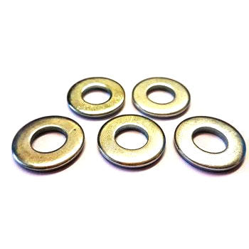 EBA 550, 551, 5560 Washer Set to fit Blade Bolts
