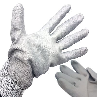 Guillotine Safety Gloves