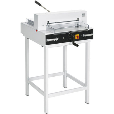 Ideal-EBA 4315 Electric Guillotine