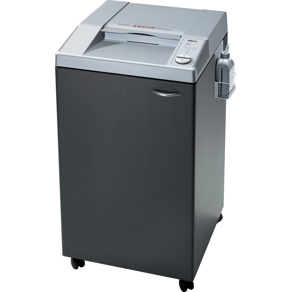 Ideal 0201 OMD CD Shredder