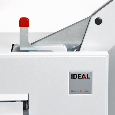 Ideal-EBA 4705 Manual Guillotine