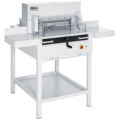 Ideal-EBA 4815 Electric Guillotine