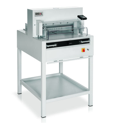 Ideal-EBA 4855 Electric Guillotine