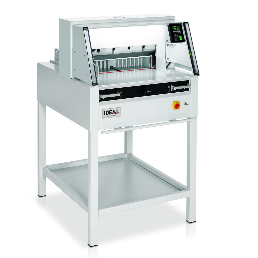 Ideal-EBA 4860 Electric Guillotine