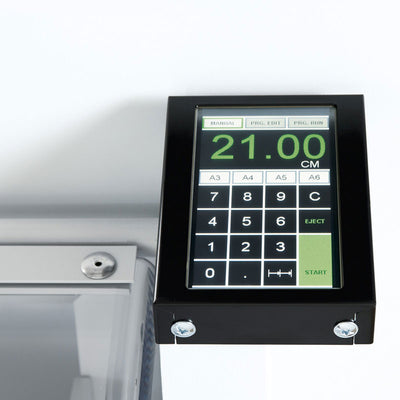 Ideal 4860 Guillotine keypad