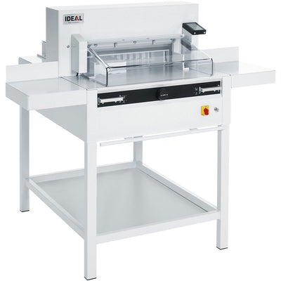 Ideal-EBA 5255 Electric Guillotine