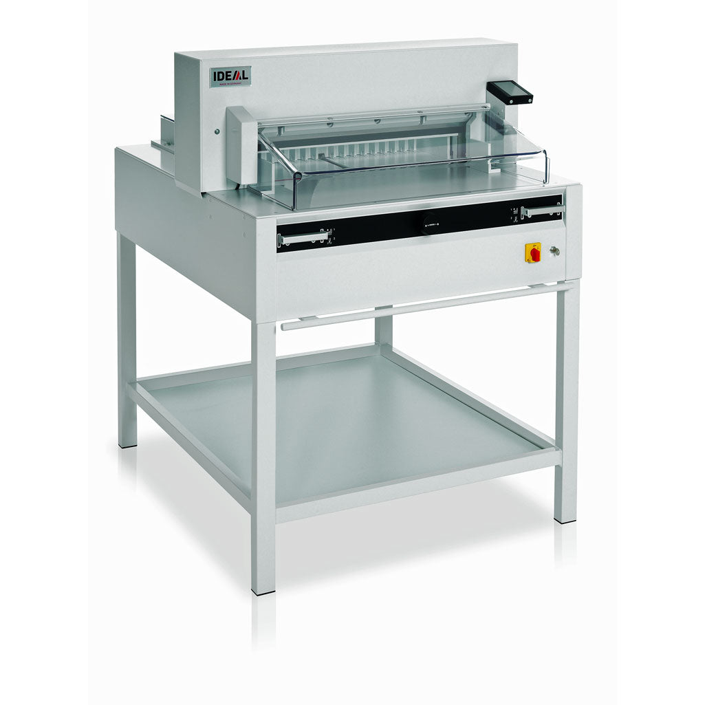 Ideal-EBA 6655 Electric Guillotine