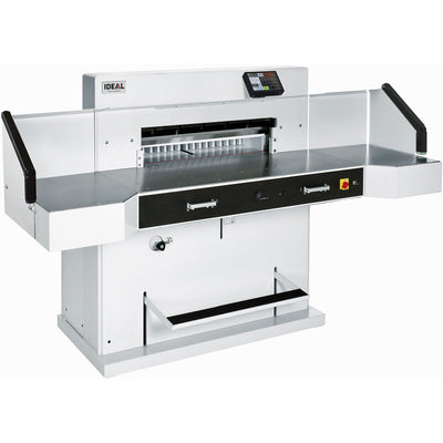 Ideal-EBA 7260 Electric Guillotine