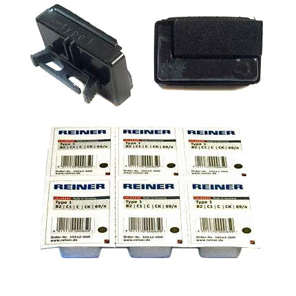 Ink Cartridge Reiner Type 1