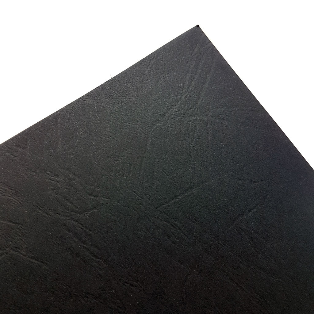 A3 Leather Embossed Covers (100)