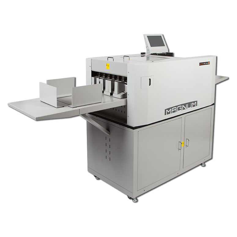 Magnum MCC-35AS Creaser / Perforator / Cutter