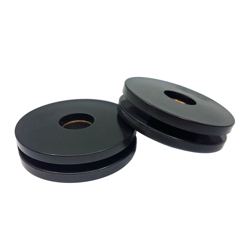 Matrix Duo Mandrel Shaft Sleeves