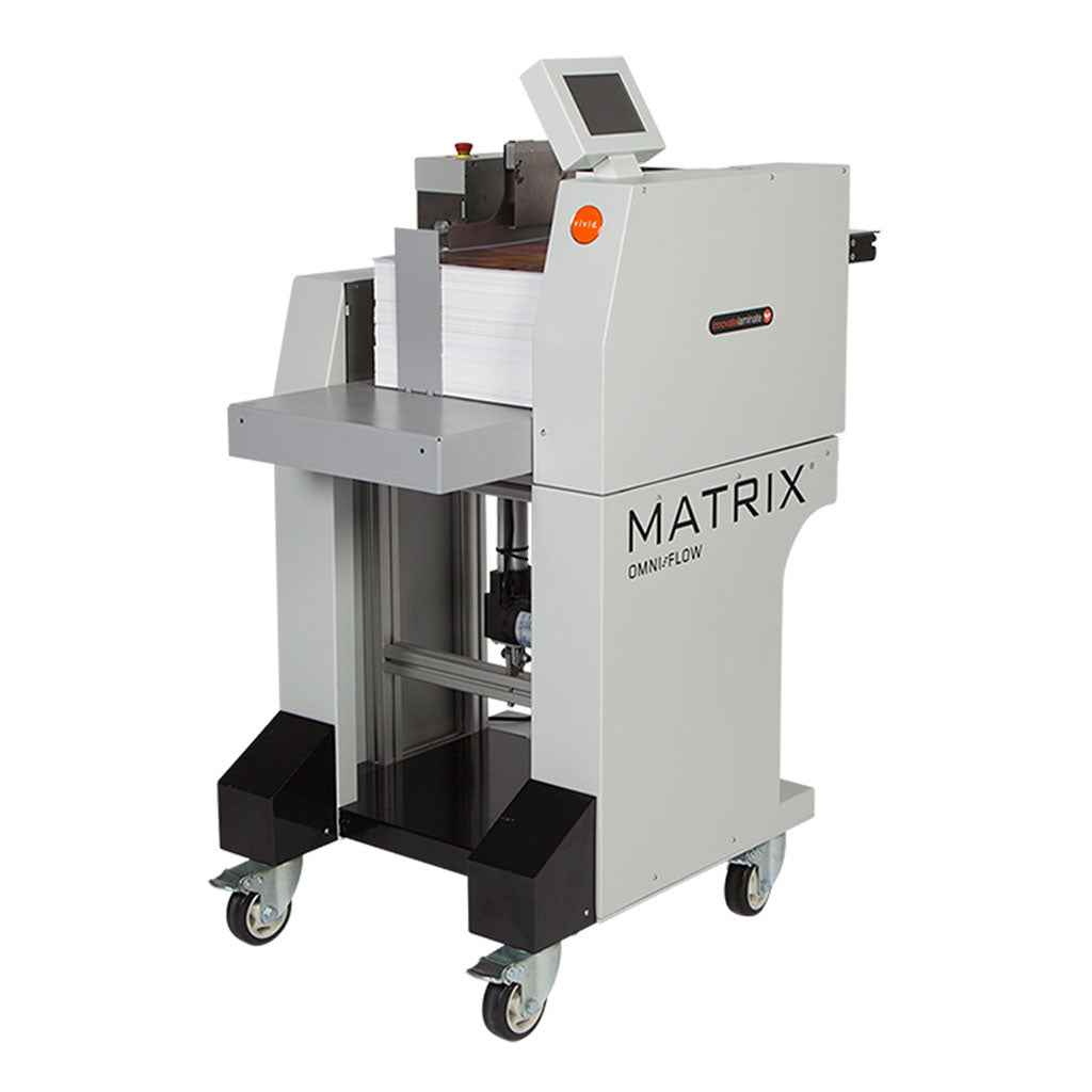 Matrix Omni Flow Feeder