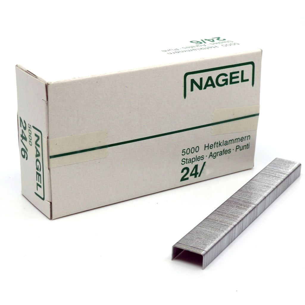 Nagel 24/ Staples