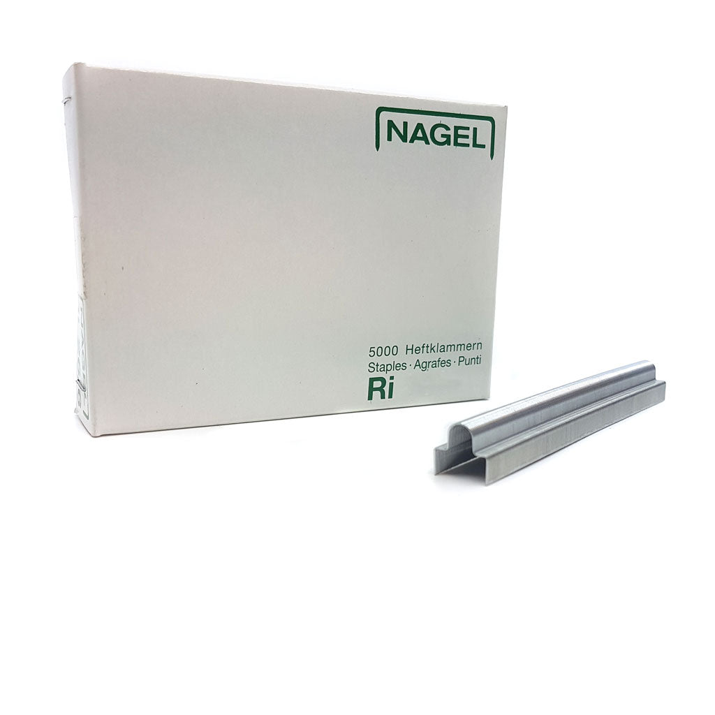 Nagel Loop Staples