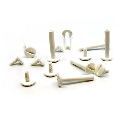 Plastic Binding Screws