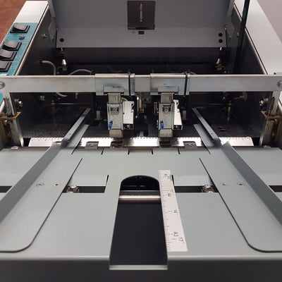 Used / Pre-owned Plockmatic 61/OCE 180 Booklet Maker