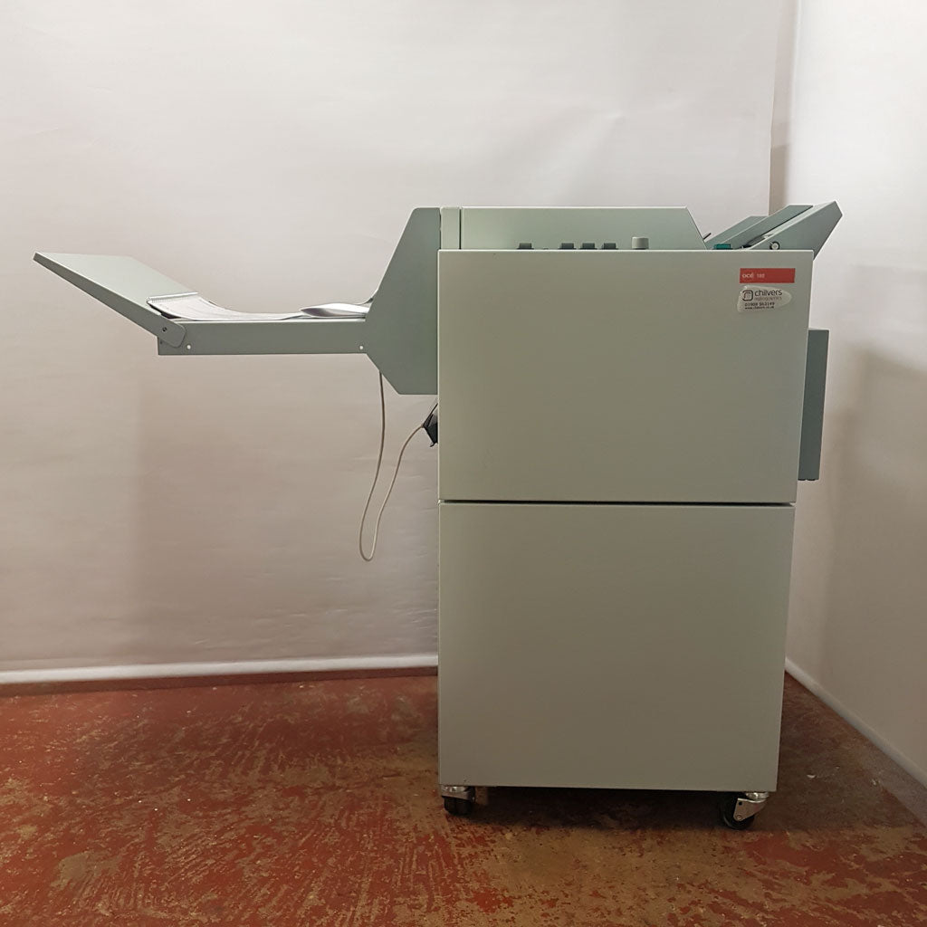 Used / Pre-owned Plockmatic 60/OCE 180 Booklet Maker
