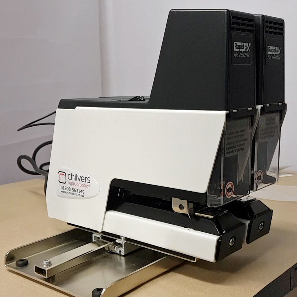 Rapid 105 Twin electric stapler