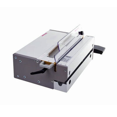 Renz DTP-340M Wire Binder
