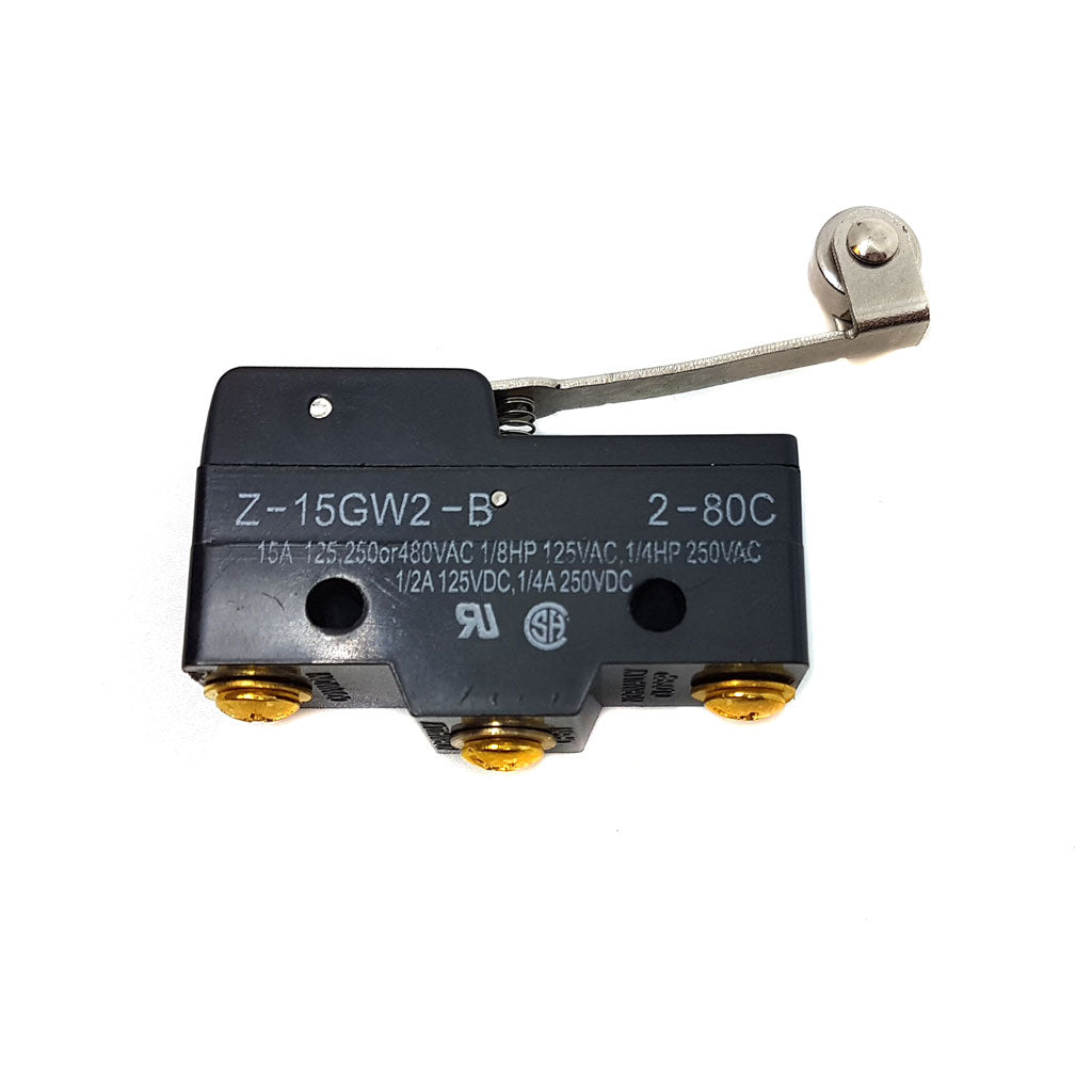 SPC 60/100/IV Limit Switch