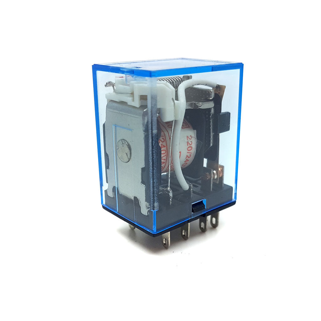SPC / Filepecker / Deepol 60/100 Paper Drill Relay Switch