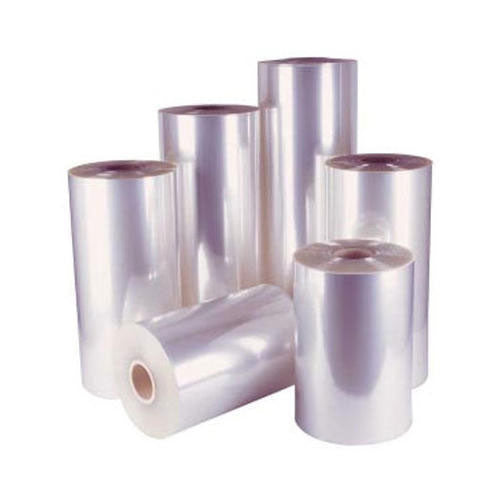 Polyolefin ML Shrink Film