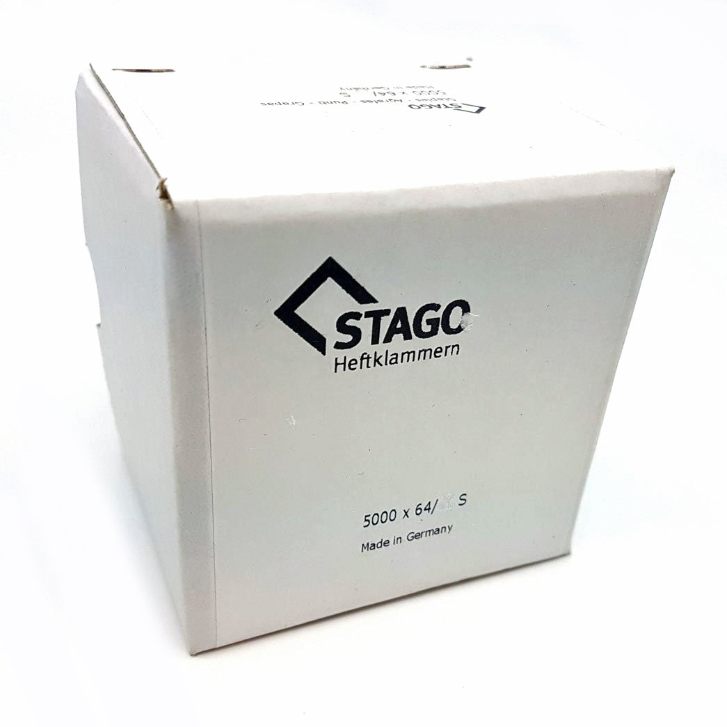 Stago Staples Chilvers Reprographics