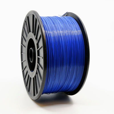 Stitching Wire Black, White or Blue