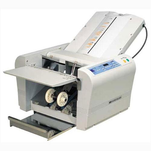 Uchida F-47N Perforator/Folder