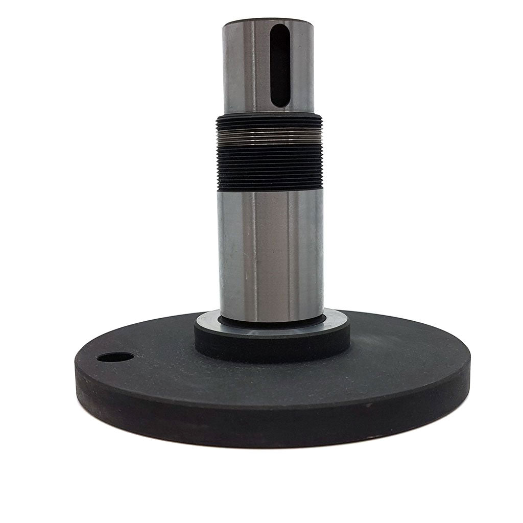 Warrior Electric Round Corner Main Shaft