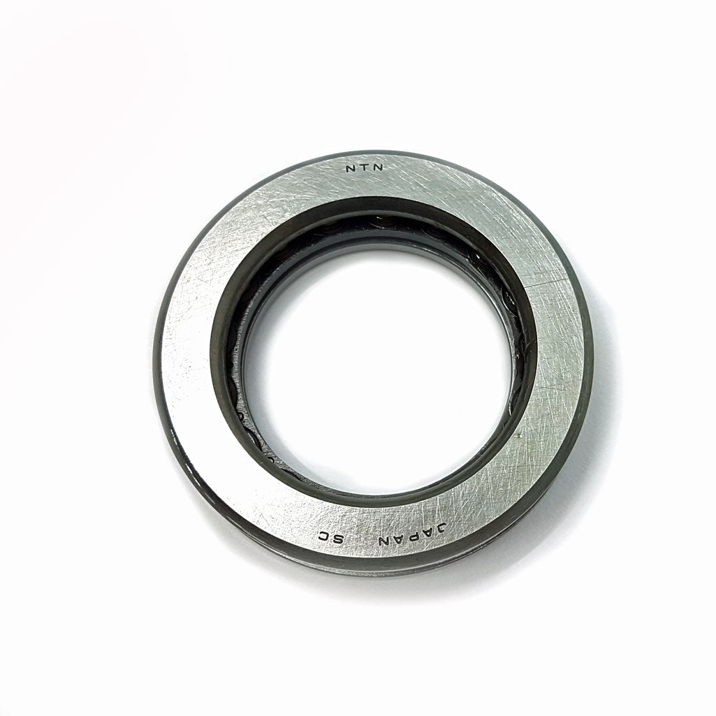 Warrior Electric Round Corner Thrust Bearing