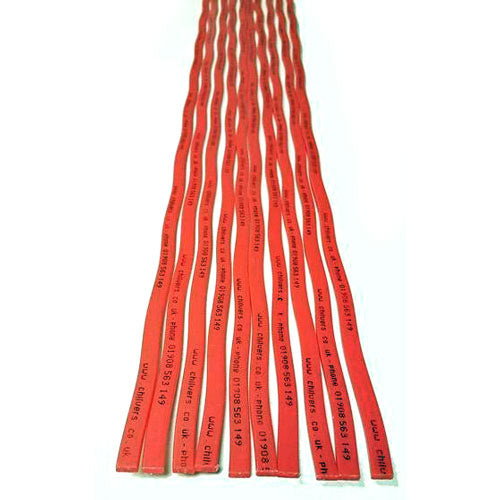 Wohlenberg/FL/Muro/Goodhale Guillotine Cutting Sticks (Pks of 10)