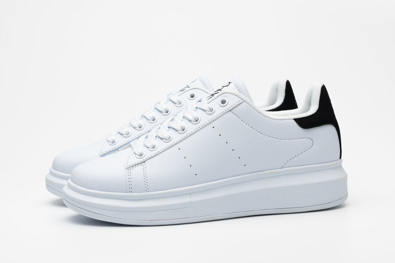 ROYALE JNR Trainer White/Black