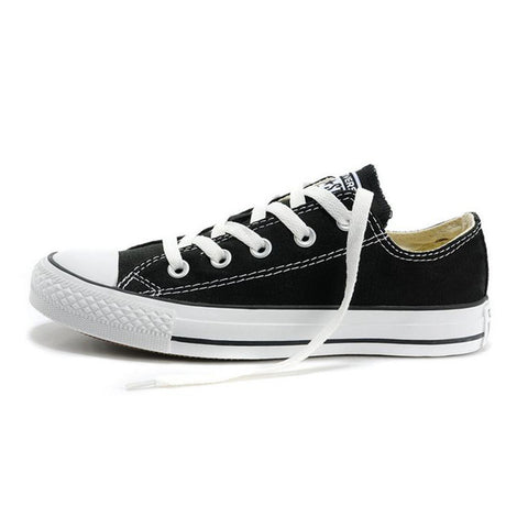 Converse Low Top Classic Skateboarding Shoes