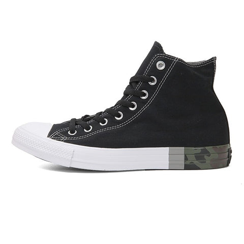 Converse 159549 Unisex High Top Sneakers