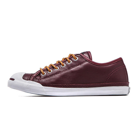 Converse 158860 Unisex Leather Sneakers