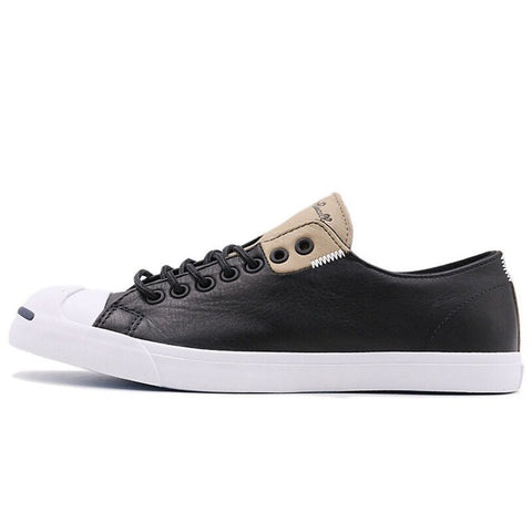 Converse Unisex 160205 Leather Sneakers