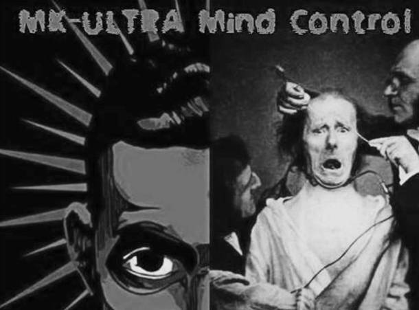 MK Ultra/ Mind Control Tech/ MIT Whispering Laser