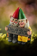 Happily Married Gnomes