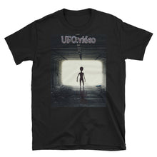 UFO.video Exclusive T-shirt