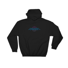 Samvartaka Fire Hooded Sweatshirt