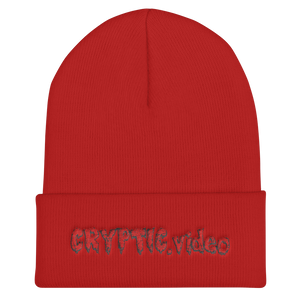 Cryptic.video Possession Protection Beanie