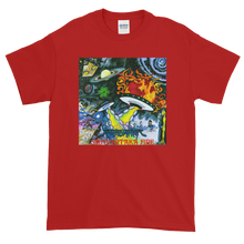 Samvartaka Fire Short-Sleeve T-Shirt