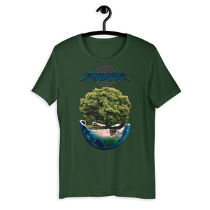 Regrow the Earth Short-Sleeve Unisex T-Shirt