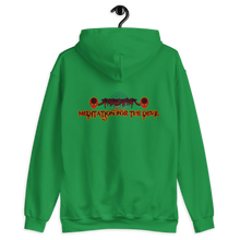 Meditation For The Devil Unisex Hoodie