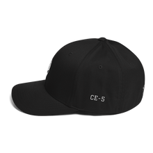 INQUIRE WITHIN/ ET/ CE-5 hat