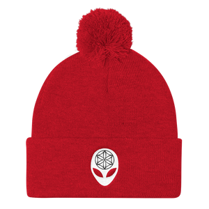 Ultimate ET Contact/ Mind Control Protection Beanie!!!