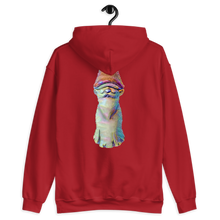 Trippin Gnomes Hooded Sweatshirt